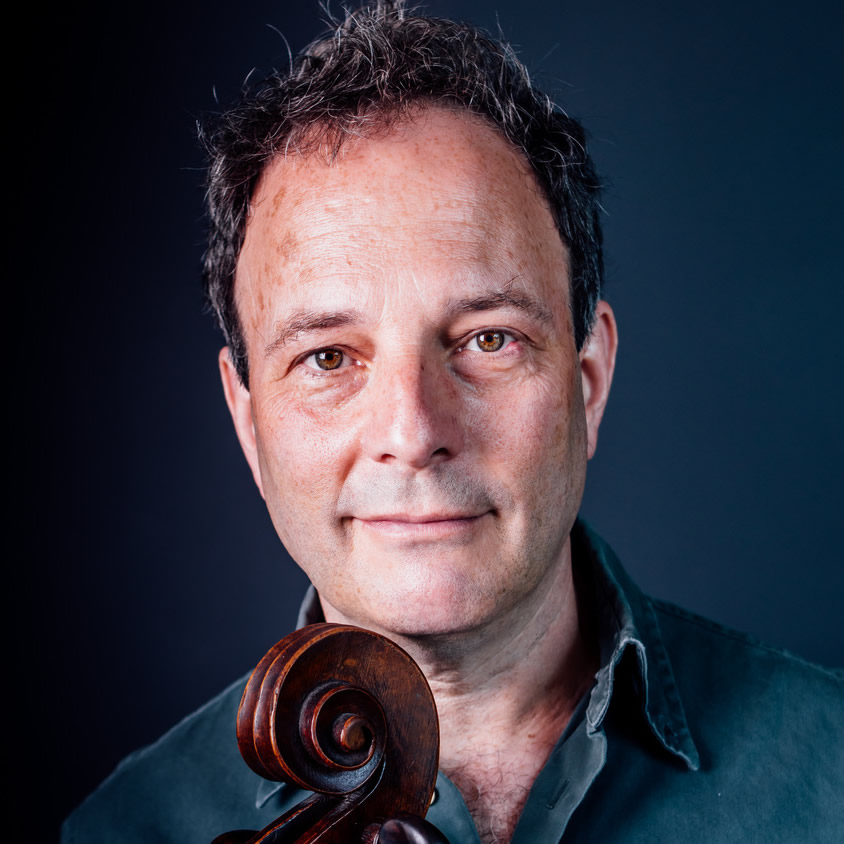 Richard Lester, Corbridge Chamber Music Festival
