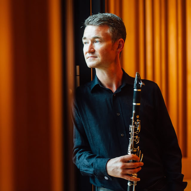 Robert Plane, Corbridge Chamber Music Festival